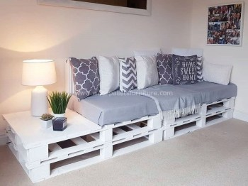 Casual Diy Pallet Furniture Ideas You Can Build By Yourself 10