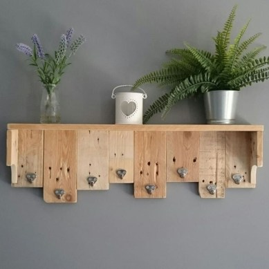 Casual Diy Pallet Furniture Ideas You Can Build By Yourself 25