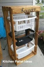 Chic Diy Projects Pallet Kitchen Design Ideas To Try 30