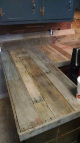 Chic Diy Projects Pallet Kitchen Design Ideas To Try 38