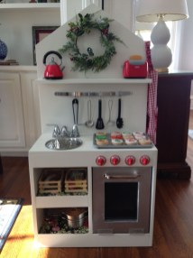 Chic Diy Projects Pallet Kitchen Design Ideas To Try 40