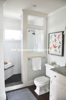 Chic Farmhouse Bathroom Desgn Ideas With Shower 19