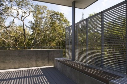 Dreamy Bamboo Fence Ideas For Small Houses To Try 10