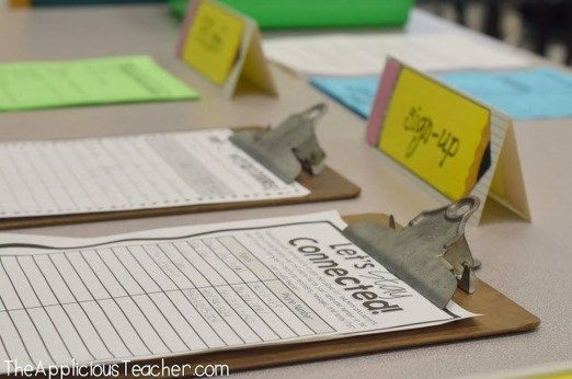 Elegant Classroom Design Ideas For Back To School 12