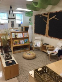 Elegant Classroom Design Ideas For Back To School 24