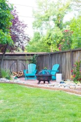 Gorgeous Backyard Landscaping Ideas For Your Dream House 39