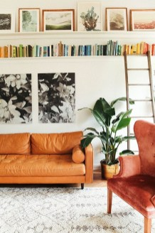 Latest Diy Bookshelf Design Ideas For Room 29