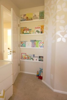 Latest Diy Bookshelf Design Ideas For Room 30