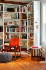 Latest Diy Bookshelf Design Ideas For Room 35