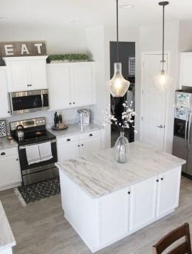 Latest Farmhouse Kitchen Décor Ideas On A Budget 08