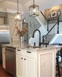 Latest Farmhouse Kitchen Décor Ideas On A Budget 30