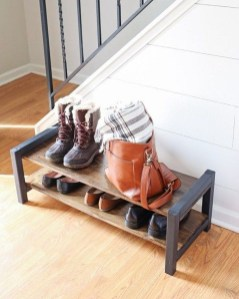 Latest Shoes Rack Design Ideas To Try 11