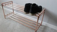 Latest Shoes Rack Design Ideas To Try 47