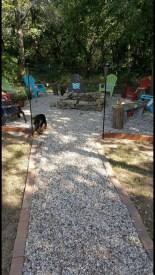 Newest Backyard Fire Pit Design Ideas That Looks Great 16