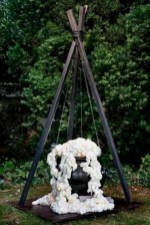 Newest Diy Outdoor Halloween Decor Ideas That Very Scary 28