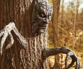 Newest Diy Outdoor Halloween Decor Ideas That Very Scary 47