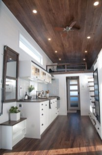 Rustic Tiny House Interior Design Ideas You Must Have 02