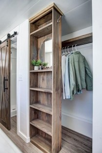 Rustic Tiny House Interior Design Ideas You Must Have 04