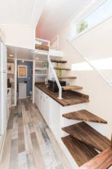 Rustic Tiny House Interior Design Ideas You Must Have 39