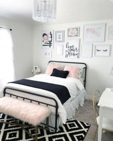 Vintage Girls Bedroom Ideas For Small Rooms To Try 11