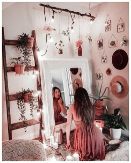 Vintage Girls Bedroom Ideas For Small Rooms To Try 35