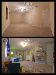Adorable Disney Room Design Ideas For Your Childrens Room 01