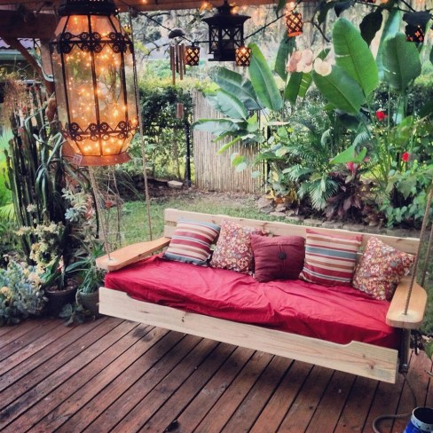 Affordable One Day Backyard Project Ideas To Try 08