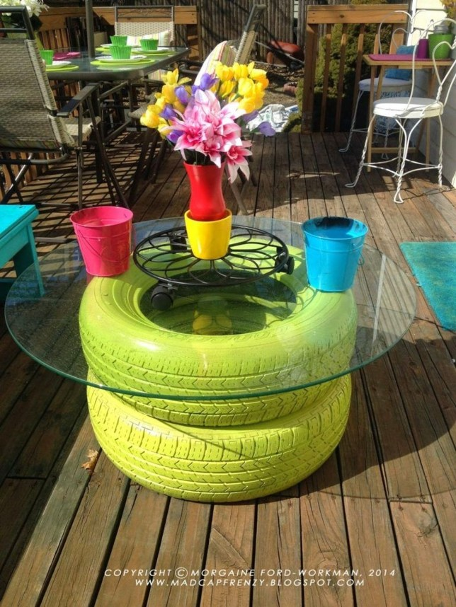 Affordable One Day Backyard Project Ideas To Try 10