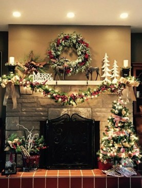 Best Christmas Home Decor Ideas To Try Asap 18
