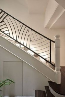 Best Minimalist Staircase Design Ideas You Must Have 31