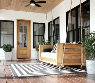 Comfy Porch Design Ideas To Try 11