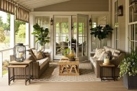 Comfy Porch Design Ideas To Try 49