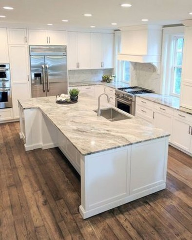 Elegant Kitchen Design Ideas For You 33