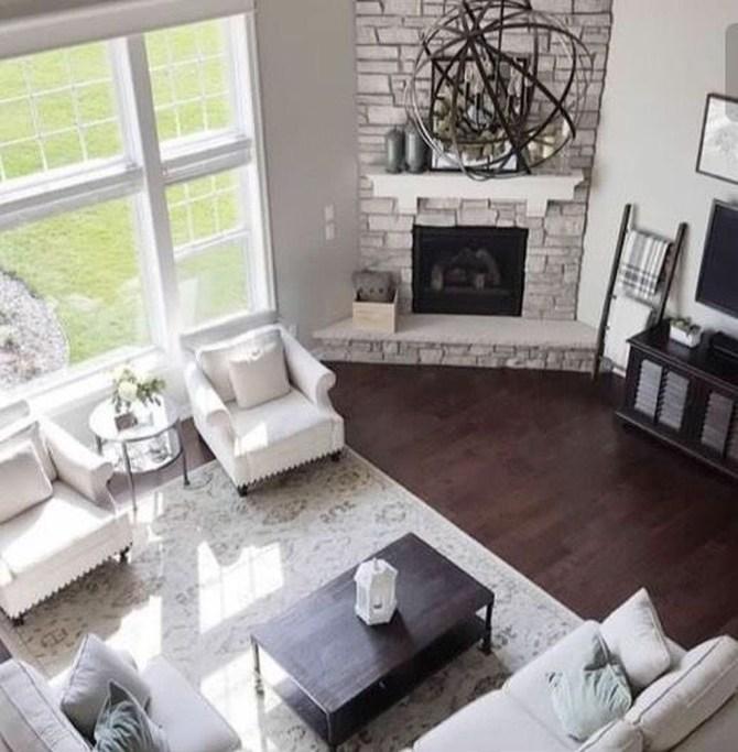 Elegant Large Living Room Layout Ideas For Elegant Look 05