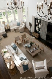 Elegant Large Living Room Layout Ideas For Elegant Look 45