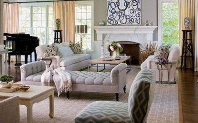 Elegant Large Living Room Layout Ideas For Elegant Look 50