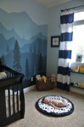 Fabulous Baby Boy Room Design Ideas For Inspiration 39