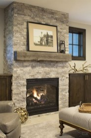 Fabulous Fireplace Design Ideas To Try 40