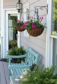 Perfect Porch Planter Design Idseas That Will Give Your Exterior A Unique Look 09