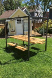 Popular Diy Backyard Projects Ideas For Your Pets 02