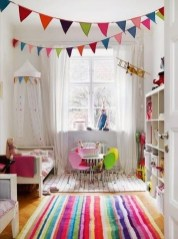 Pretty Playroom Design Ideas For Childrens 46