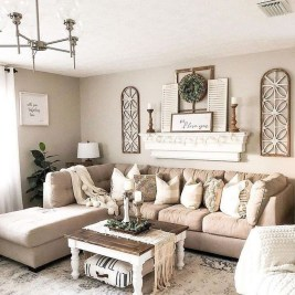 Stunning Living Room Ideas For Home Inspiration 23