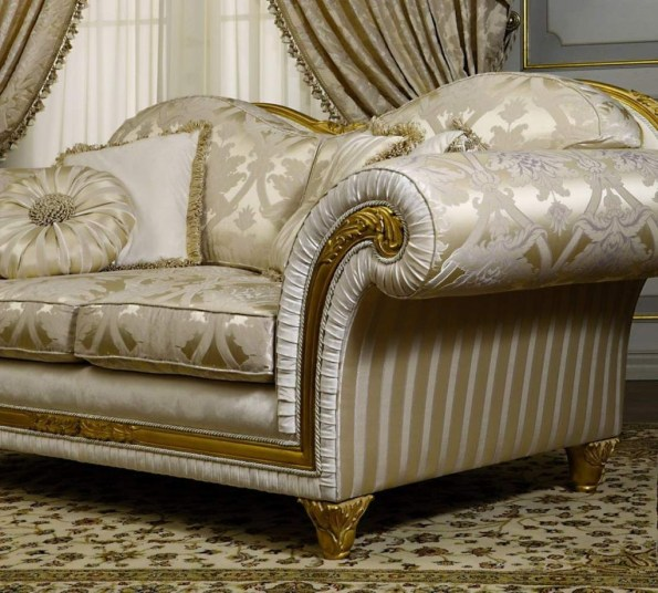 Adorable Classic Sofa Designs Ideas10