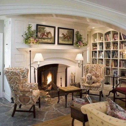 Amazing Country Living Room Design Ideas06