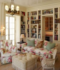 Amazing Country Living Room Design Ideas13