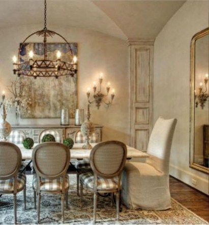 Amazing Dining Room Decorating Ideas 201806