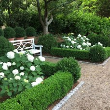 Best Ideas For Formal Garden Design07