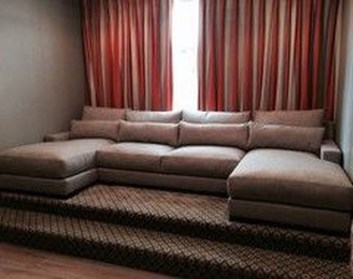 Fantastic Custom Sectional Sofa Design Ideas49