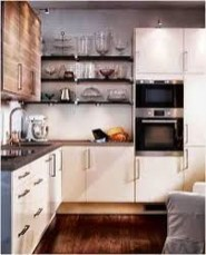 Fantastic L Shaped Kitchen Design Ideas28
