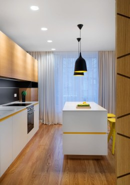 Fantastic Modern Style Apartment Designs Ideas42